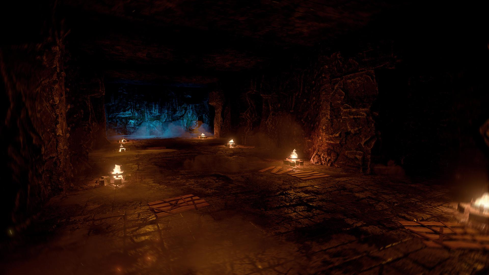Ridge Screenshot 3