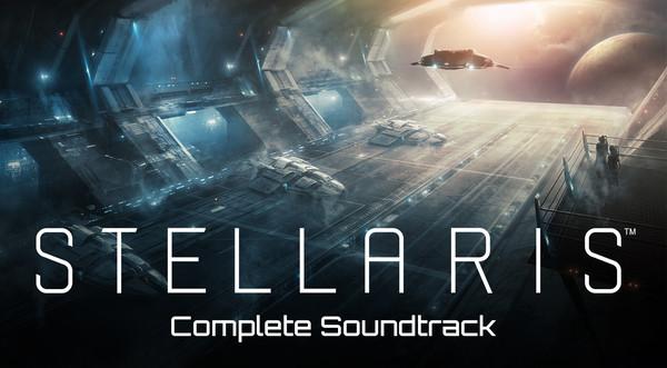 Скриншот №1 к Stellaris Complete Soundtrack