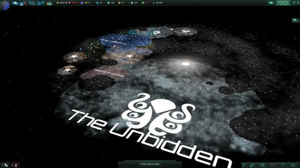 Скриншот №2 к Stellaris Complete Soundtrack
