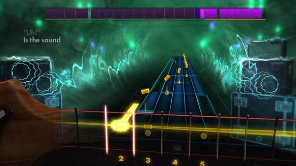 """Скриншот №5 к Rocksmith® 2014 – Pixies  - """"Hey"""""""