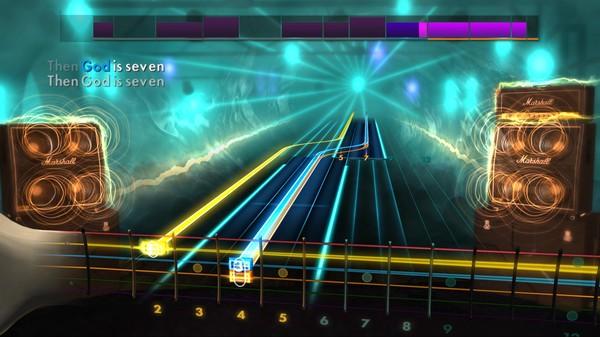 """Скриншот №4 к Rocksmith® 2014 – Pixies  - """"Monkey Gone To Heaven"""""""