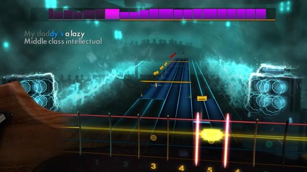 "Скриншот №2 к Rocksmith® 2014 – Bad Religion - ""21st Century Digital Boy"""