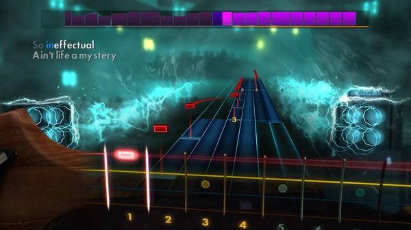 "Скриншот №3 к Rocksmith® 2014 – Bad Religion - ""21st Century Digital Boy"""