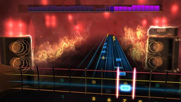 "Скриншот №2 к Rocksmith® 2014 – Thin Lizzy - ""Emerald"""