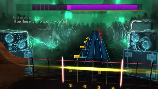 """Скриншот №3 к Rocksmith® 2014 – A Day To Remember - """"Im Made of Wax Larry What Are You Made Of?"""""""
