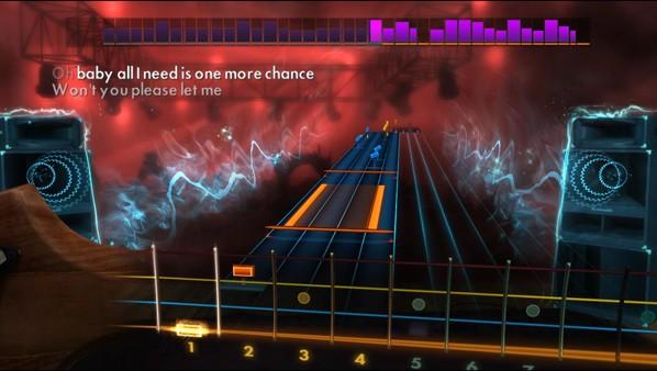 "Скриншот №2 к Rocksmith® 2014 – Jackson 5 - ""I Want You Back"""