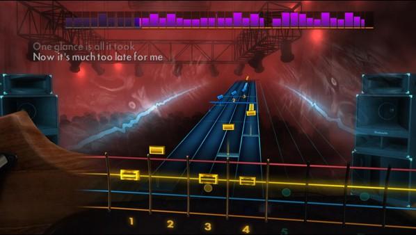 "Скриншот №5 к Rocksmith® 2014 – Jackson 5 - ""I Want You Back"""