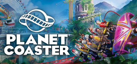 Planet Coaster Cover Image