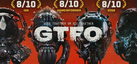 GTFO (Incl. Multiplayer) Free Download Build 29042021