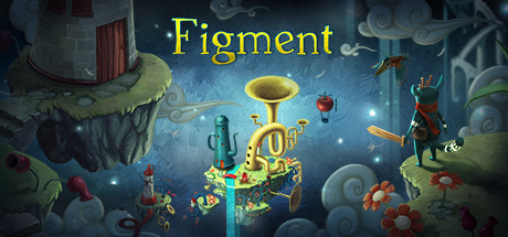 Game Banner Figment