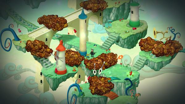 Screenshot of Figment