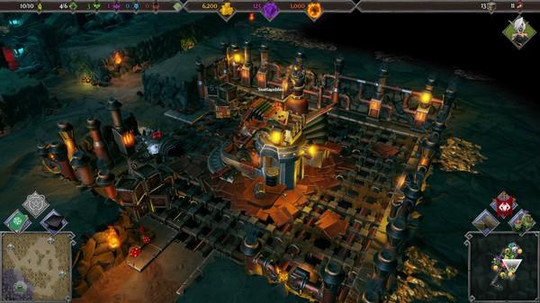 Скриншот №10 к Dungeons 3