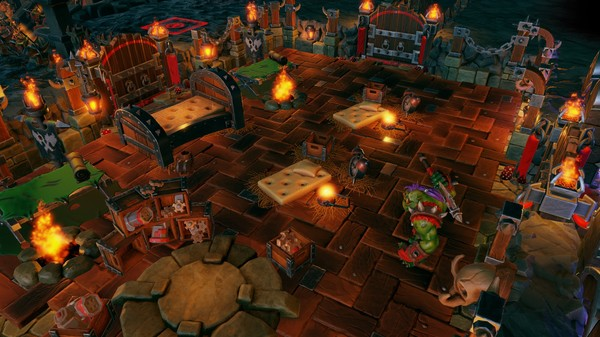 Скриншот №4 к Dungeons 3