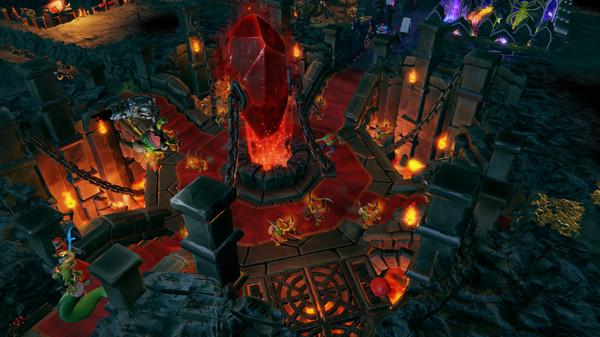 Скриншот №6 к Dungeons 3