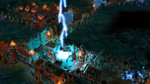 Скриншот №11 к Dungeons 3