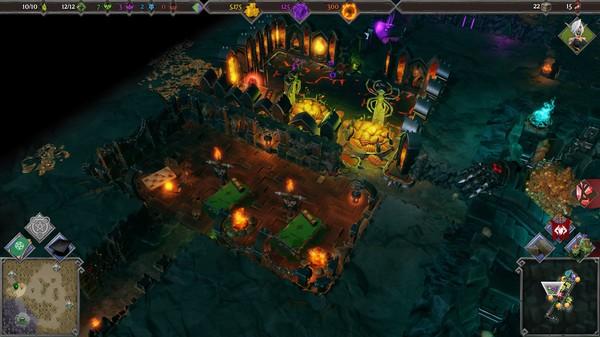 Скриншот №14 к Dungeons 3