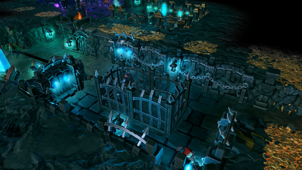 Скриншот №8 к Dungeons 3