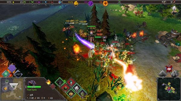 Скриншот №7 к Dungeons 3
