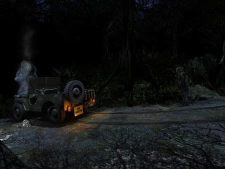 Screenshot of Barrow Hill: Curse of the Ancient Circle