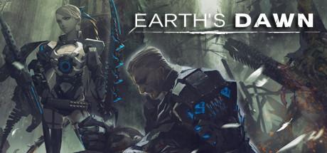 Game Banner EARTH'S DAWN