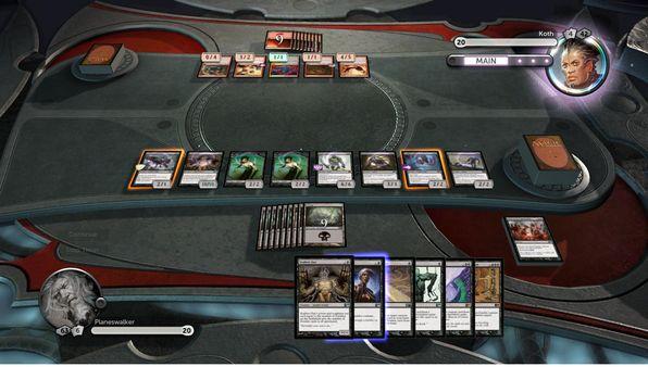 скриншот Magic 2012 Deck Pack 1 5