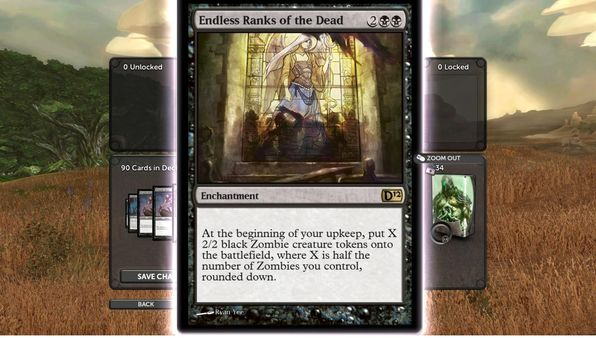 скриншот Magic 2012 Deck Pack 1 4