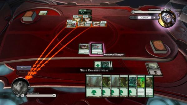 скриншот Magic 2012 Deck Pack 2 2