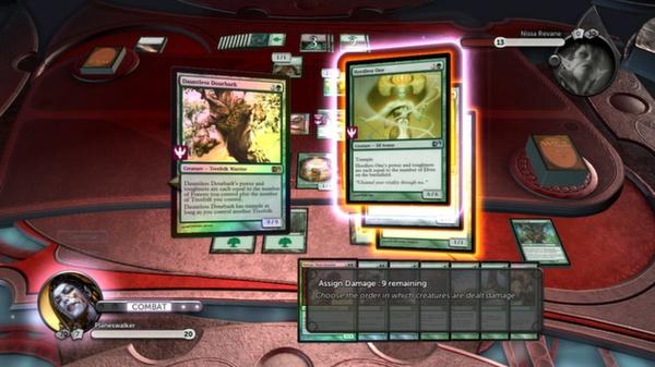 скриншот Magic 2012 Deck Pack 2 4