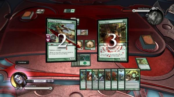 скриншот Magic 2012 Deck Pack 2 3