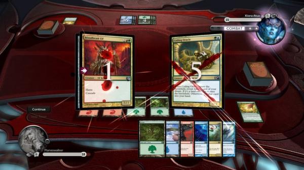 скриншот Magic 2012 Deck Pack 3 1
