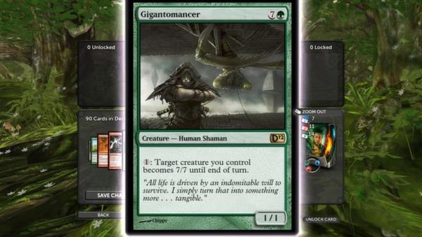 скриншот Magic 2012 Deck Pack 3 5