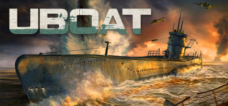 UBOAT Cover Image