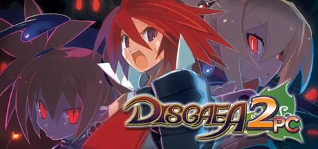 Disgaea 2 PC Cover Image