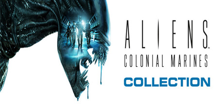 Aliens: Colonial Marines Collection Cover Image