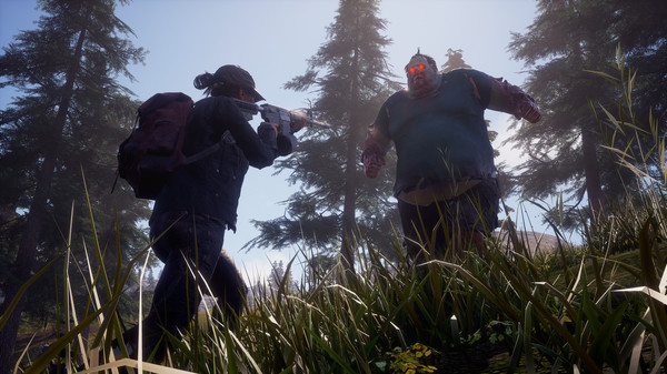 State of Decay 2: Juggernaut Edition Screenshot