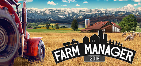 Game Banner Farm Manager 2018