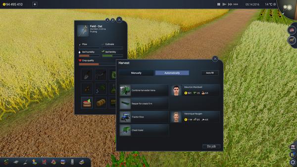 KHAiHOM.com - Farm Manager 2018