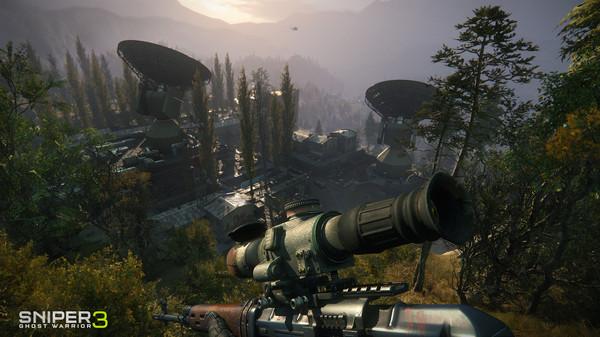 KHAiHOM.com - Sniper Ghost Warrior 3 - Compound Bow
