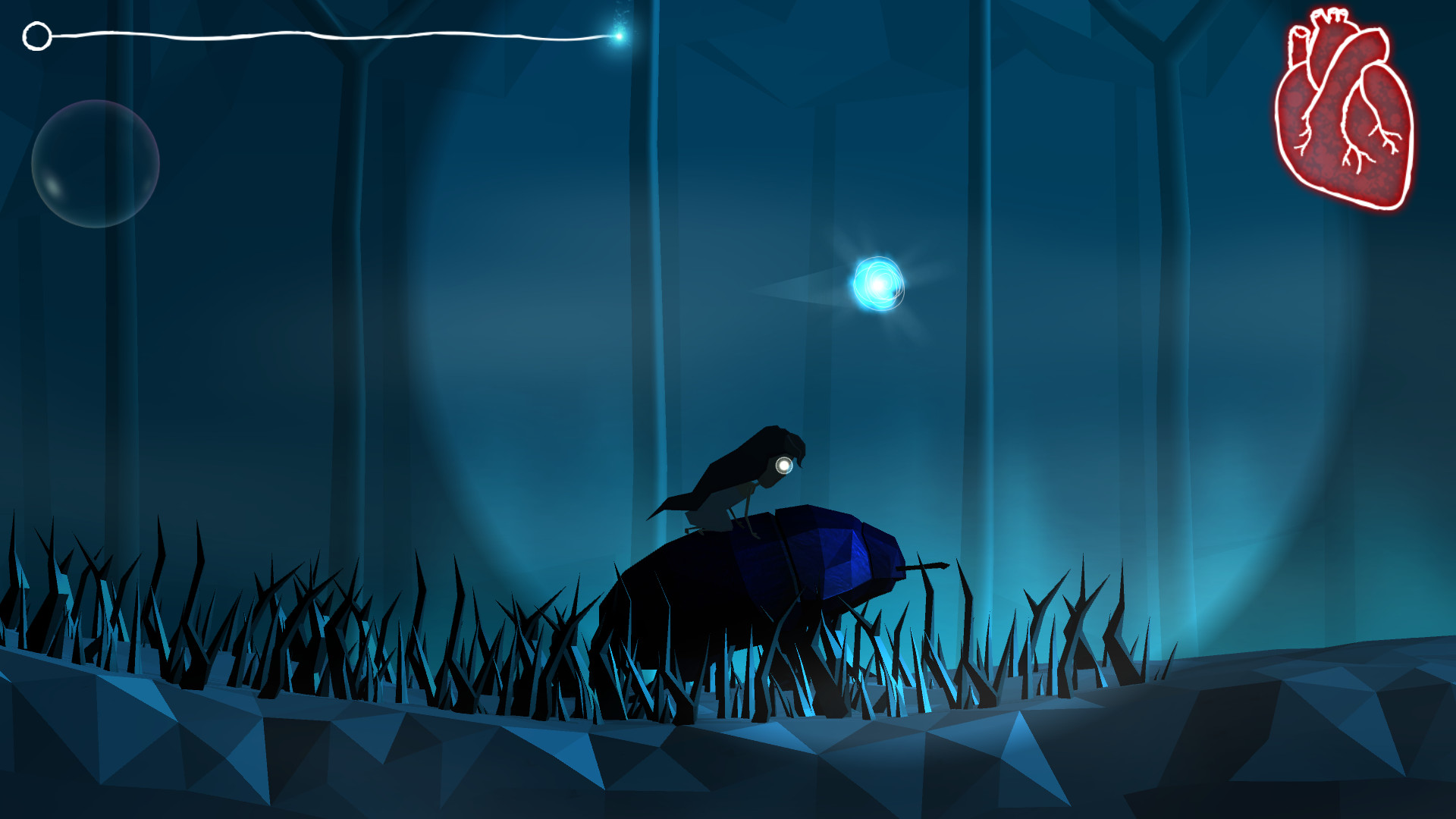 Selma and the Wisp Screenshot 3