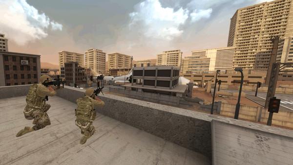 Скриншот №5 к Onward