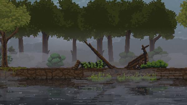 Скриншот №8 к Kingdom New Lands