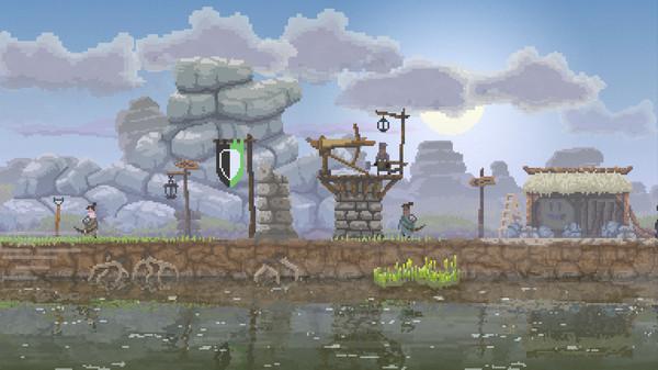 Скриншот №3 к Kingdom New Lands