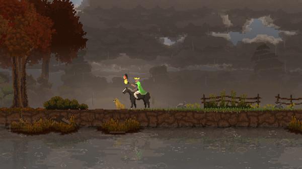 Скриншот №7 к Kingdom New Lands
