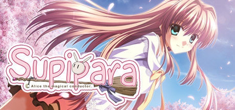 Supipara - Chapter 1 Spring Has Come! Cover Image