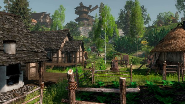 Life is Feudal Forest Village Early Access Plus 8 Trainer Updated 2016.09.14-FLiNG