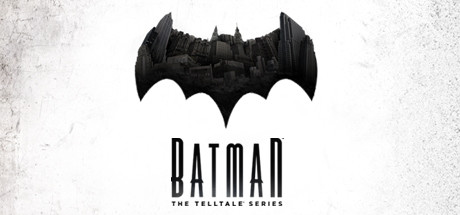 Batman - The Telltale Series Cover Image