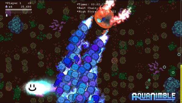 AquaNimble screenshot