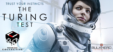 The Turing Test Cover Image