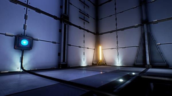 The Turing Test screenshot