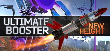 Teaser image for Ultimate Booster Experience